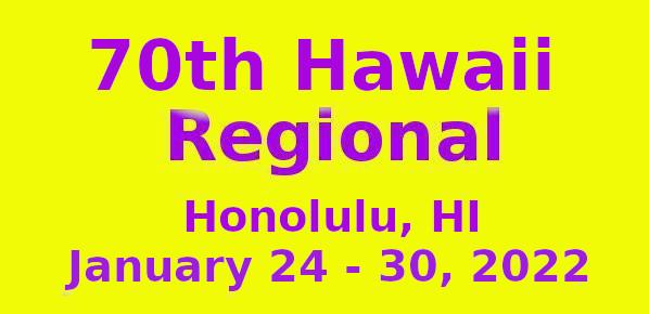 Hawaii 2022